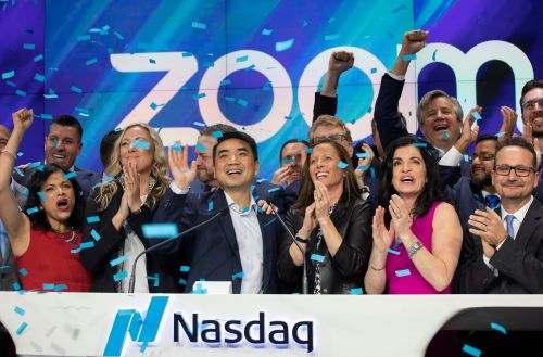 As Zoom's usage and stock have soared amid the coronavirus pandemic, two of its biggest venture backers have locked in billion-dollar gains