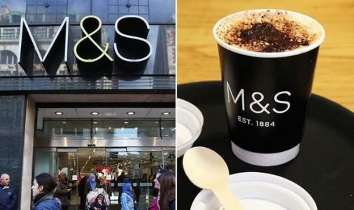 Marks and Spencer to reopen 118 M&S cafes in UK tomorrow - full list of branches