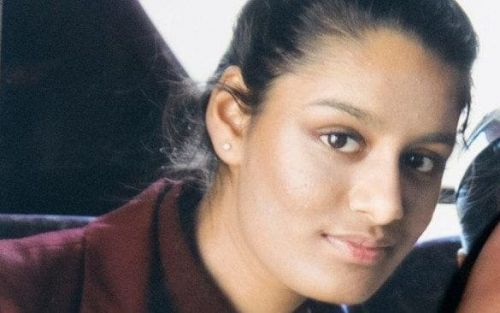 Shamima Begum: Runaway Schoolgirl Expresses Fears Over Unborn Child As Family Pleads For Her Urgent Return