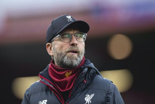 Champions League exit would not help title bid - Klopp