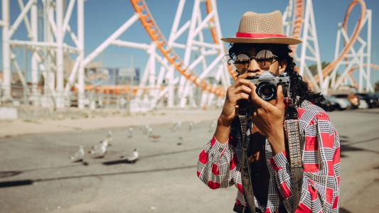 Master portrait photography with this expert advice