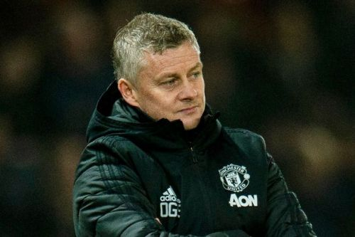 Ole Gunnar Solskjaer needs to be ruthless at Tranmere or he's gambling with Man Utd job