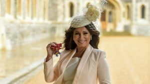 Jacqueline Gold: 'We need to stop bringing up boys to be brave and girls to be perfect'