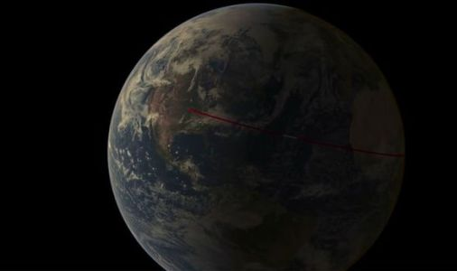 Asteroid News:NASA preparing for 'colossal God of Chaos' asteroid arrival in next 10 years