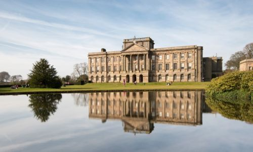 Where is Pemberley in Pride and Prejudice 1995? All you need to know