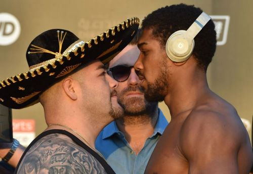 Anthony Joshua vs Andy Ruiz II fight time, undercard, TV channel, live stream and odds