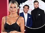 Olivia Attwood reveals she will invite Chris Hughes' best friend Kem Cetinay to her wedding