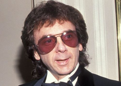 Former Record Producer And Convicted Murderer Phil Spector Dies At 81