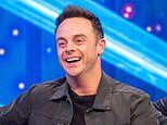 Ant McPartlin 'to close his £20m TV business'