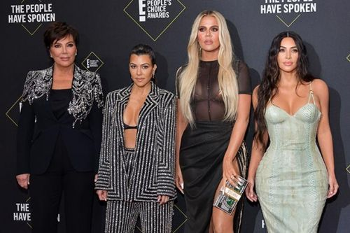 Kardashians film KUWTK finale in quarantine as family is forced to isolate during coronavirus lockdown