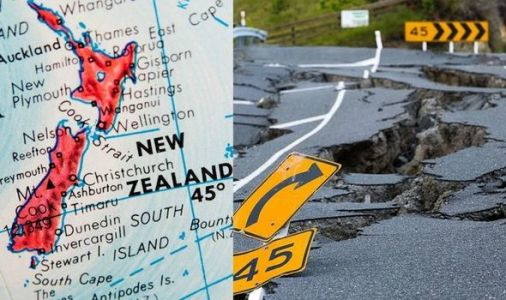 Earthquake latest: 'Critical' research in New Zealand to pinpoint next devastating tremor