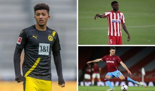 The 10 Premier League transfers that could be completed before the window closes