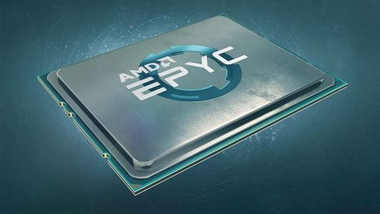 AMD EPYC Milan CPU listed - our first look at AMD Zen 3