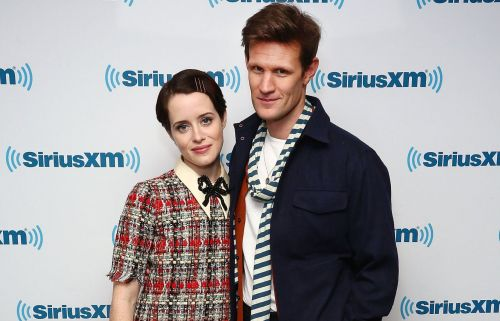 Matt Smith and Claire Foy to star in 'socially-distanced play' with no audience to save Old Vic