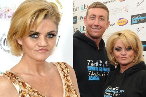 Danniella Westbrook teases new reality TV show is in the works with Christopher Maloney