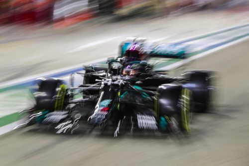 Sakhir Grand Prix live stream: how to watch George Russell's Mercedes F1 debut