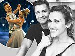 Strictly Come Dancing: Ashley Roberts' ballroom dance experience EXPOSED