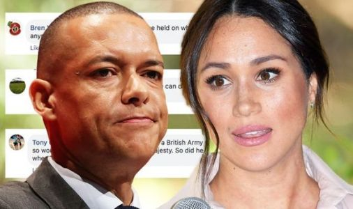 'Mad as a box of FROGS!' Britons' fury at Clive Lewis's demand for Royal Family referendum