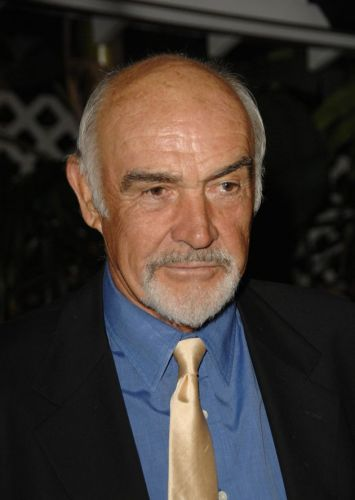 James Bond Star Sir Sean Connery Dies Age 90