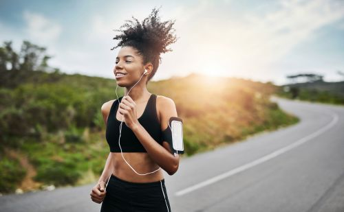 Why rest days are so important for runners