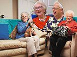 Gogglebox favourites Lee and Jenny share hilarious 16-year-old throwback