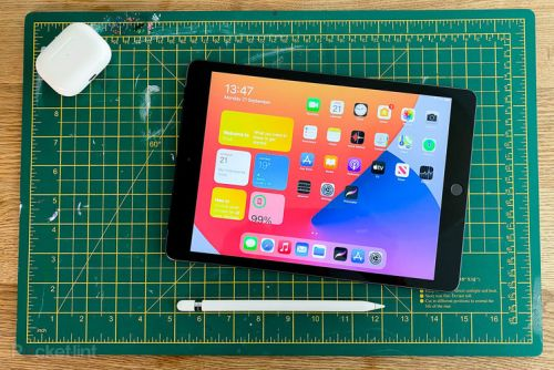 Apple iPad review: The new normal