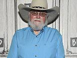 Charlie Daniels dies at age 83 after suffering stroke