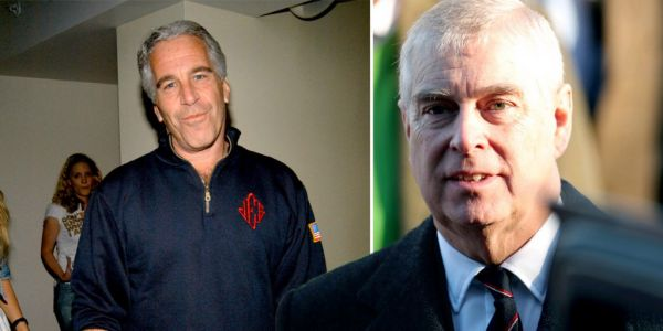 Prince Andrew accused of deliberately avoiding FBI by Epstein victims' lawyer