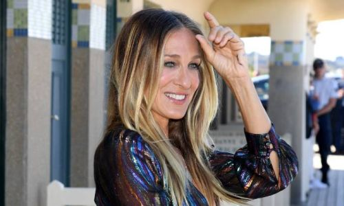 Sarah Jessica Parker shares incredible view from her beach house in the Hamptons