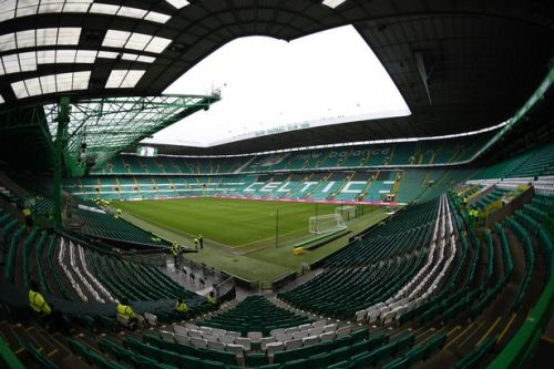 Celtic and SRU fan return proposal goes under Government microscope