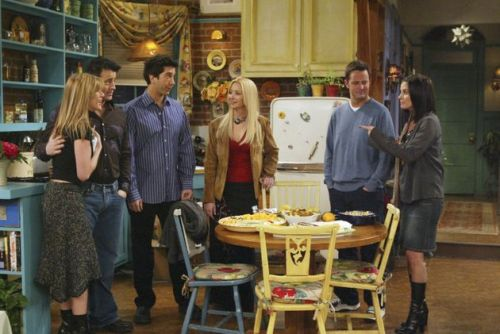 Friends Reunion Special 2021: When And Where You Can Watch And Everything Else We Know So Far