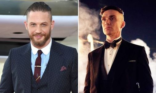 Next James Bond: Peaky Blinders star Cillian Murphy odds slashed as Tom Hardy holds lead