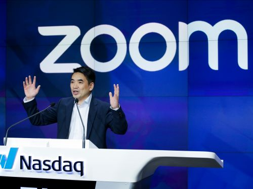 Zoom's head of talent shares tips for how to get hired, as the company is set to double its employee headcount this year