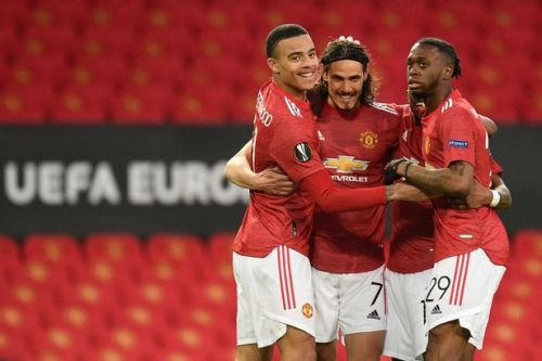 5 talking points as Man Utd ease in Europa League semi-finals with Granada win