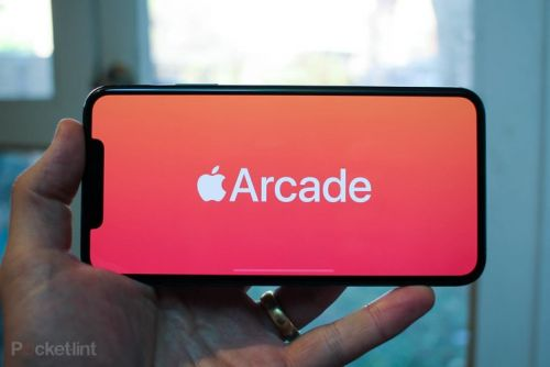Save $10 on Apple Arcade with new annual subscription option