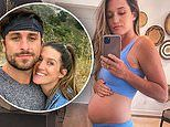 It's a boy! BIP star Jade Roper reveals she's expecting a son with Tanner Tolbert
