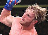 Logan Paul claims outcome of his fight against KSI was not 'right' as he protests the decision