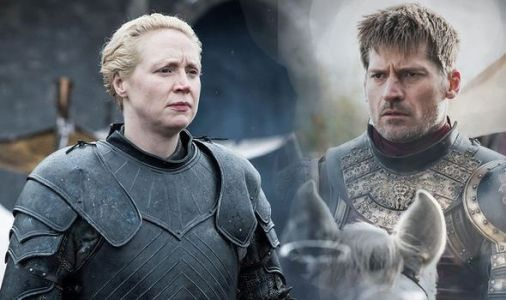Game of Thrones season 8: Emotional Brienne of Tarth scene reduces fans to tears 'I cried'