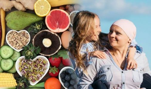 Cancer: The four nutrients proven to help fight cancer - what are they?