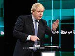 Boris Johnson says he would get Jeremy Corbyn a pot of JAM for Christmas