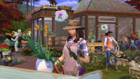 The Sims 4 is getting a personality quiz to help out in Create-a-Sim