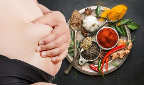 How to lose visceral fat: The spice proven to reduce harmful belly fat