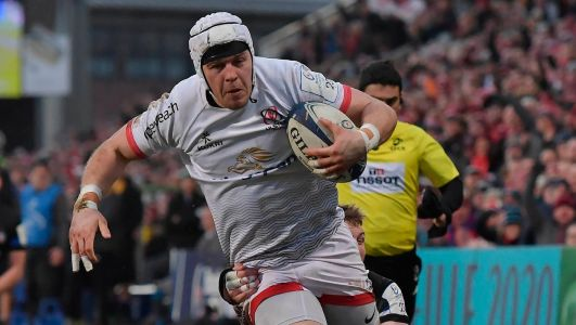 Will Addison: I'm glad I risked injury to help Ulster into European quarter-finals and I'd make the same choice again despite missing Six Nations