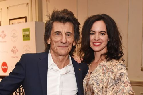 Ronnie Wood was saved from drug overdose by special 'valve' in his brain