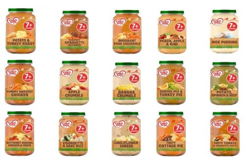 Major recall of baby food from Tesco after jars were 'tampered with'
