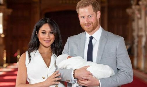 Meghan Markle baby: Will Meghan and Harry have a brother or sister for Archie next year?