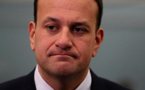 Fine Gael 'preparing to go into Opposition' following six hour party meeting