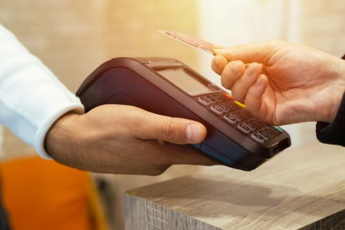 Contactless card payment limit will be increased to £45 from tomorrow