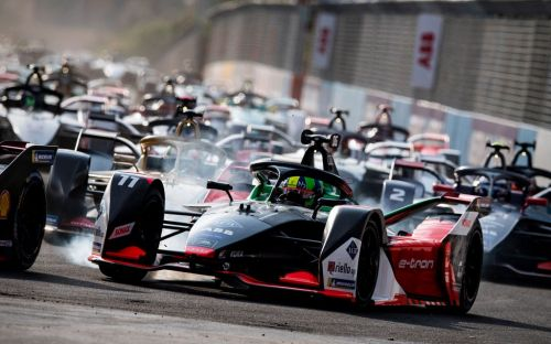 The Allan McNish formula: Audi's electric motor sport tech and how it trickles down to road cars