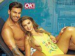 Love Island's Adam Collard and Zara McDermott go official